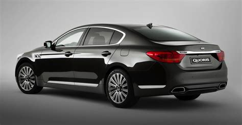 How Much Is The K900 Kia Kia Confirms To Dealers That Quoris K9 Rwd Flagship Will