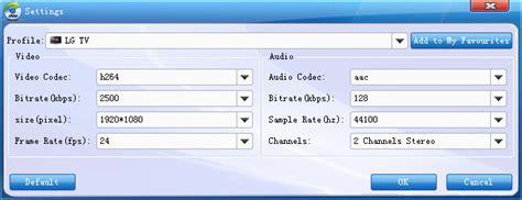 format file video untuk tv lg solved lg tv won t play mp4 files using usb format