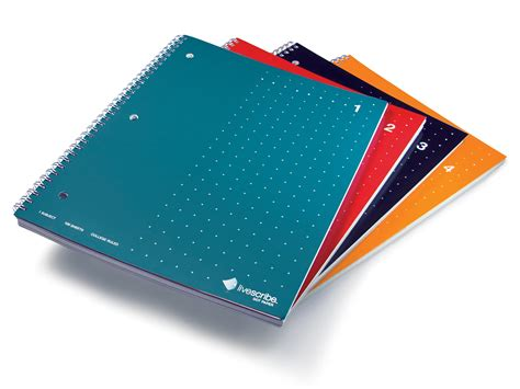 note book picture livescribe notebook