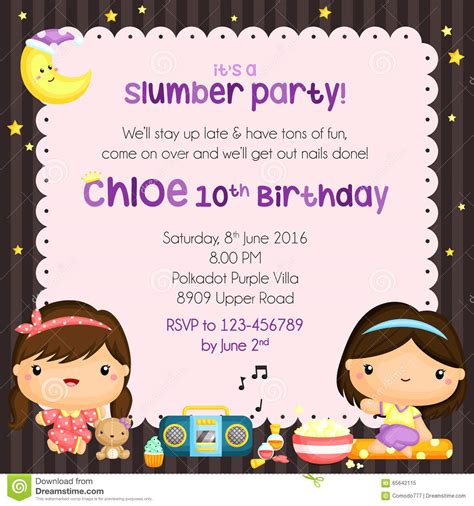 template invitation card birthday party birthday card beautiful gallery invitation cards for