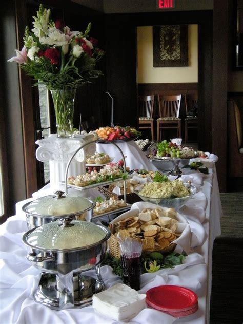 25 best ideas about buffet displays on pinterest food 25 best ideas about chafing dishes on pinterest buffet