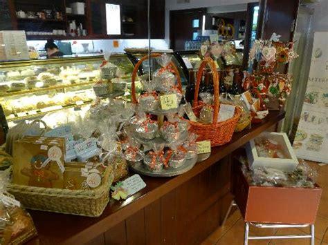 Handmade Treats - ali oli bakery picture of ali oli bakery cafe hong kong