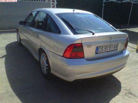 opel vectra 2000 sport opel vectra sport 2000 ofertas veh 237 culos de calle