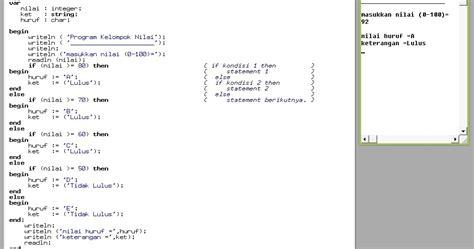 contoh makalah sederhana berbagi pengalaman berkuliah syntax contoh pilihan majemuk abd mukmin blog s