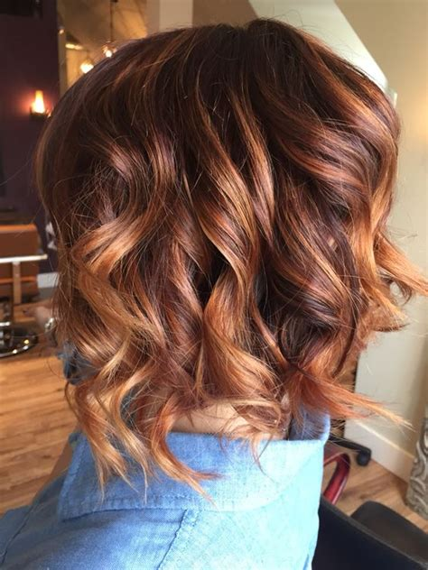 spring highlights for brunettes 41 hair color ideas for brunettes for summer that ll give