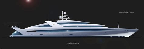 yacht boat design metre superyacht concept yacht design by erdevicki