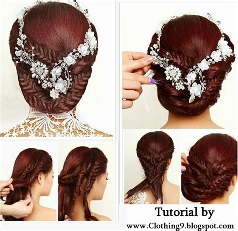 easy braided hairstyles tutorials hairs braided hairstyles easy tutorials of top ten