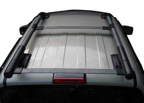 Roof Rack Navara D40 by Aluminum Alloy Car Foor Rack Roof Bar Kit For Navara D40