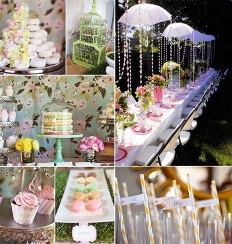 Backyard Birthday Party Ideas   Marceladick.com