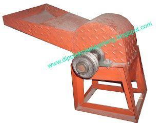 Mesin Pencacah Rumput Dan Harganya mesin pembuat kompos dipo teknik magelang