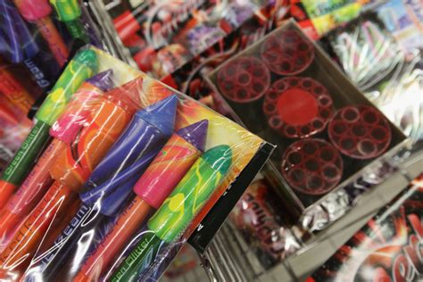 new year firecrackers for sale new year s fireworks sales begin zimbio