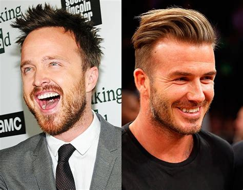 aaron paul hair transplant beard transplants overtake nose jobs rise in men s