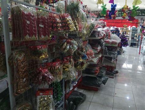 Topi Natal Hiasan Natal Topi Merry Aksesoris Natal pernak pernik natal mulai bermunculan di kota nabire