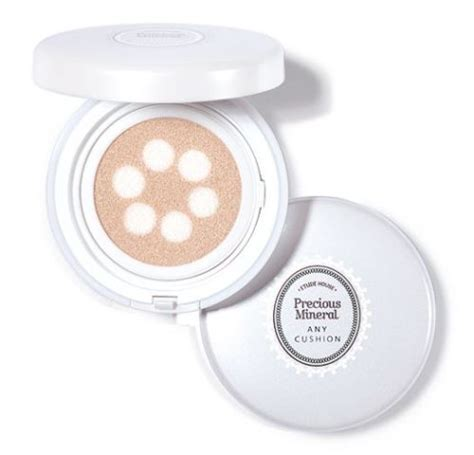 Etude Bb Cushion etude house precious mineral any cushion pearl aura spf50