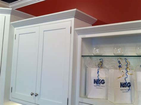 shaker cabinet crown molding kitchen with shaker cabinet crown moulding paneling with