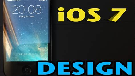 ios 7 typography ios 7 design review 1 hour interractive review