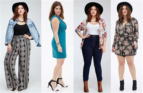 popular styles for ladies clothing spring 2015 plus size fashion summer must haves for curvy women