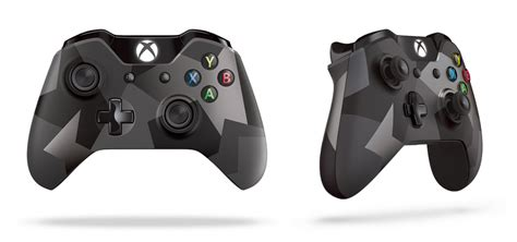 xbox one cover forces wireless covert forces draadloze controller
