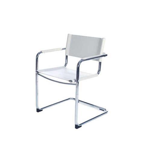 Chaise De Bureau Quot Design Quot Blanche Chaises De Bureau Design