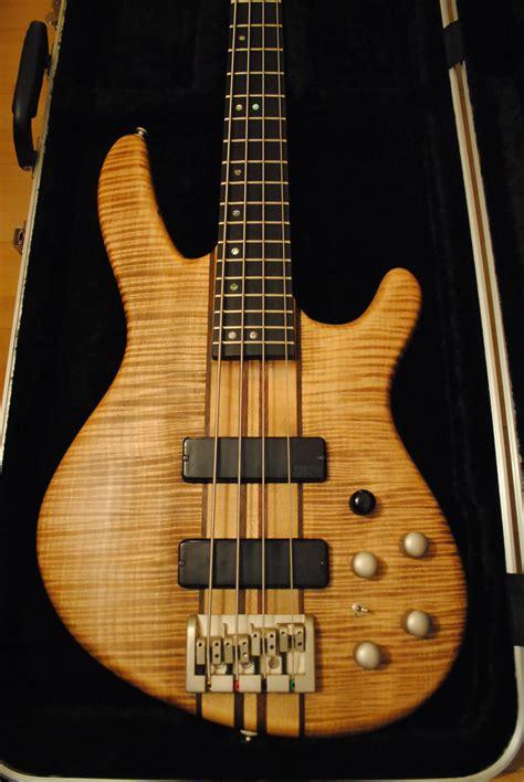 Bass Cort A4 Seri Tertinggi Bass Cort Cort A4 Image 149884 Audiofanzine