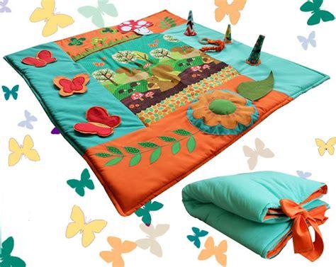tappeto gioco bimbi tappeto da gioco sensoriale tattile