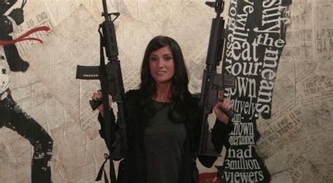 dana loesch theblazecom dana loesch quot hands off my gun quot