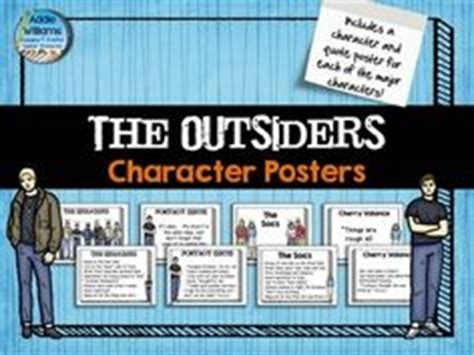 important themes in the outsiders 1000 images about teaching the outsiders on pinterest