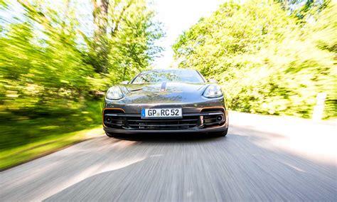 Porsche Panamera Ps by Test Racechip Ultimate Porsche Panamera 4s Diesel Mit 505
