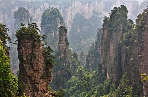 avatar film in china the avatar mountains china zhangjiajie national park