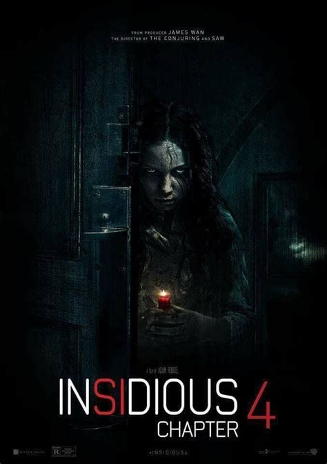 film insidious chapter 4 insidious chapter 4 new poster movies tv shows