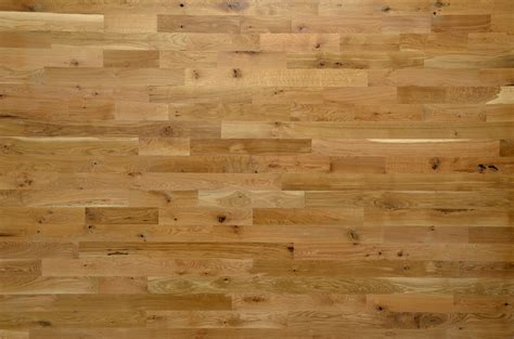 2 Common White Oak Lacrosse Flooring