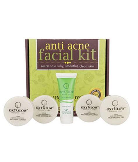 Oxyglow Acne oxyglow anti acne kit 155 gm buy oxyglow anti acne