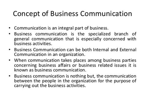 Mba In Communication And Relations In Usa by Mba I Ecls U 4 Business Communication