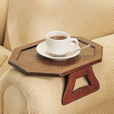 armchair trays armchair tray country chic pinterest