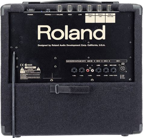 Li Keyboard Roland Kc 60 roland kc 60 keymusic