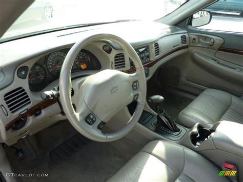 2000 Chevy Impala Interior by Light Oak Interior 2000 Chevrolet Impala Ls Photo 40766255 Gtcarlot