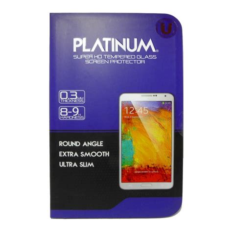 Tyrex Tempered Glass Screen Protector Asus Zenfone 3 Ze552kl 55 jual platinum xiaomi mi max 2 mi max tempered glass