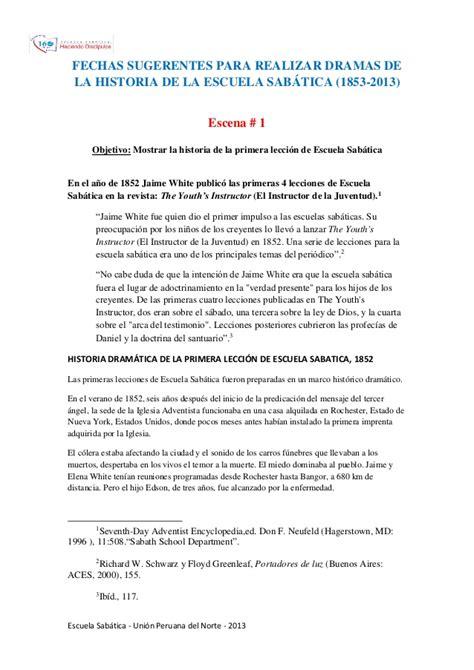 Dramas Para Escuela Sabatica | drama escuela sabatica
