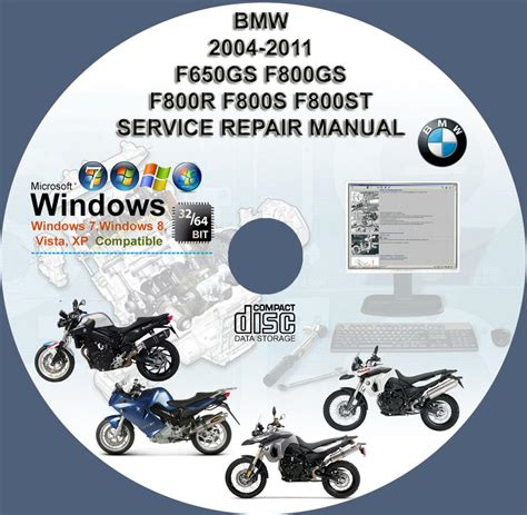 service and repair manuals 2004 bmw 7 series regenerative braking bmw f650gs f800gs f800r f800s f800st service repair manual on dvd 2004 2011 www