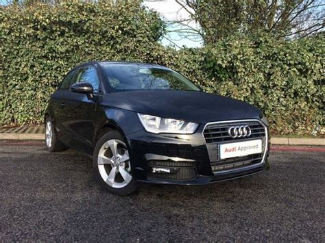 Used Audi A1 Finance by Used Audi A1 On Finance From 163 50 Per Month No Deposit