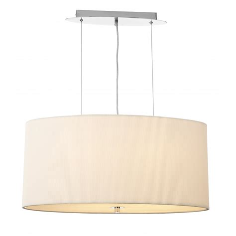 Dining Room Light Fixtures Traditional Fig0233 Figaro Modern 2 Light Oval Ceiling Pendant