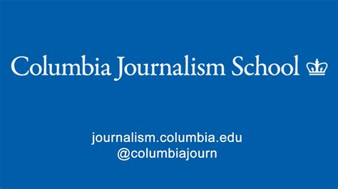 Columbia Business School Mba Scholarships by Nikkei And Columbia Journalism School 100 000
