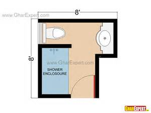 Square Bathroom Floor Plans by Bathroom Plans Bathroom Layouts For 60 To 100 Square Feet
