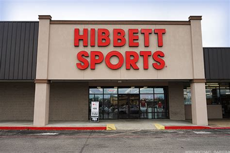 Booyah Shed by Hibbett Sports Sheds 10 After Cutting Guidance Thestreet