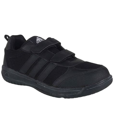 adidas school sneakers adidas black school shoes for price in india buy