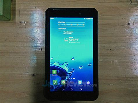 Tablet Asus Bulan Ini asus resmi luncurkan fonepad 7 fe170cg jagat review