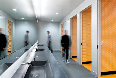 corporate bathroom ideas why corporate bathrooms stink and how good design can fix