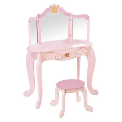 Kidkraft Vanity Table Pinterest