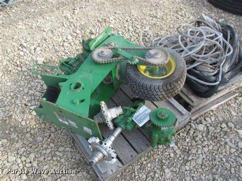 Deere Planter Attachments by Deere 1790 Planter Attachments For Sale Abilene Ks