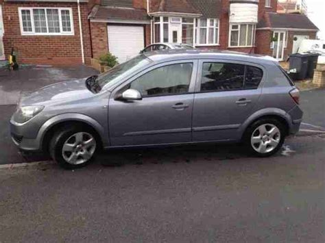 Vauxhall Astra 1 7 Cdti For Sale Vauxhall 2006 56 Astra 1 7 Cdti Spares Or Repairs Car For